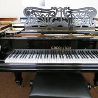 Piano Bechstein, Bechstein, piano Ades-Prestel, piano à queue, flügel Bechstein