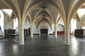 le comptoir du piano, talents alsaciens, Alsace, abbaye de Royaumont, piano, musique, Jean-Baptiste Boussion, accordeur de piano